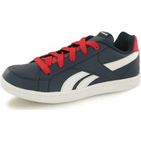 Chaussures Enfant Baskets basses Reebok Sport Baskets  Royal Prime Bleu K bleu