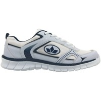 Chaussures Baskets basses Lico Norman Blanc