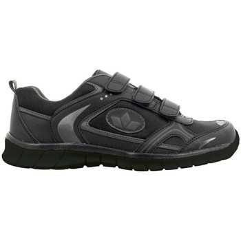 Chaussures Baskets basses Lico Norman V Noir