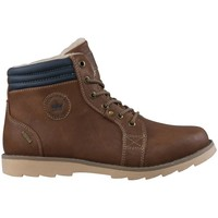 Chaussures Boots Lico Nepal Marron