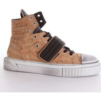 Chaussures Homme Baskets montantes Gienchi GXU071N00SUG0B Sneakers Homme liège liège