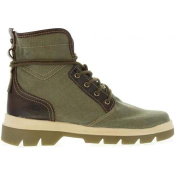 Chaussures Femme Boots Timberland A1GG7 CITYBLAZER Verde