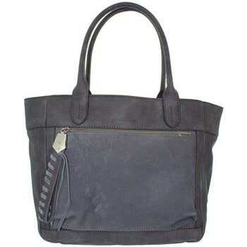 Sacs Femme Sacs porté main Francinel Sac à main  ref_lhc41936-gris-40*26*14 GRIS