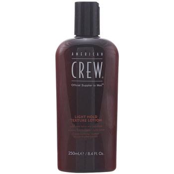 Beauté Homme Soins & Après-shampooing American Crew Light Hold Texture Lotion
