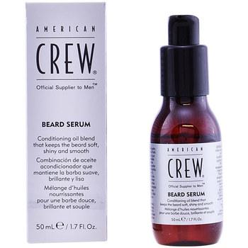 Beauté Homme Soins & Après-shampooing American Crew Crew Beard Serum  50 ml