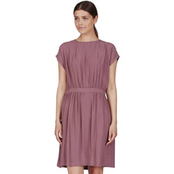 Vêtements Femme Robes courtes Minimum LINETTA Purple Potion