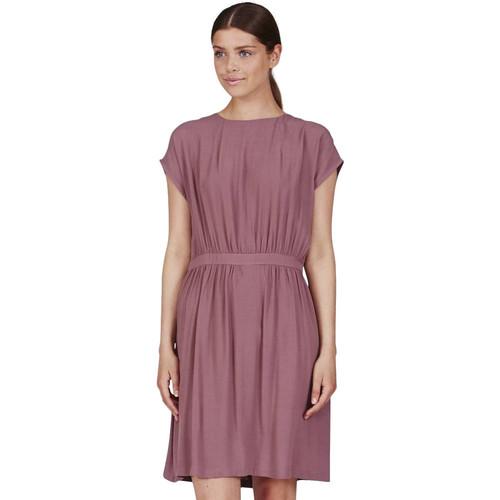 Vêtements Femme Robes courtes Minimum LINETTA Purple Potion