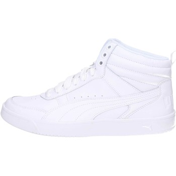 Chaussures Homme Baskets montantes Puma 363716 02 Haute Sneakers Homme Blanc Blanc