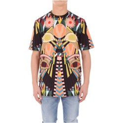 Vêtements Homme T-shirts manches courtes Givenchy 16I7702490 T-shirt Homme multicolore multicolore