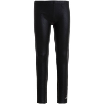 Vêtements Fille Leggings Guess Legging Fille K74B03 Noir Noir