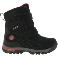 timberland neige homme