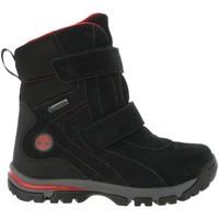 Chaussures Enfant Bottes de neige Timberland 9377R JMNYPK Negro