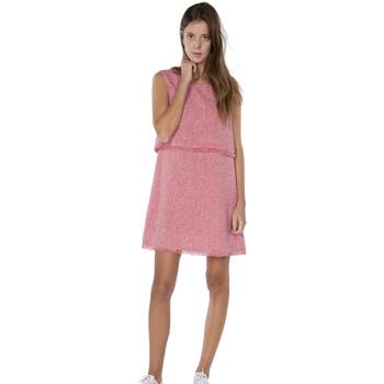 Vêtements Femme Robes courtes Grace & Mila JADE Rouge