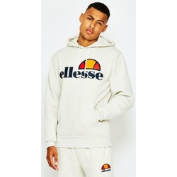 Vêtements Homme Sweats Ellesse Heritage Sweat capuche gottero hoody oatmeal collection heritage Beige