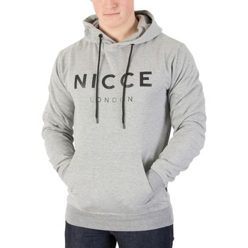 Vêtements Homme Sweats Nicce London Homme Hoodie d'origine, Gris gris