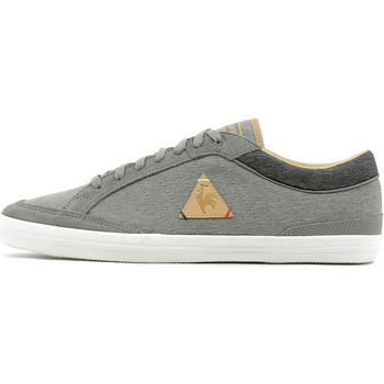 Chaussures Homme Baskets basses Le Coq Sportif Feret Craft 2 tones Grey Denim