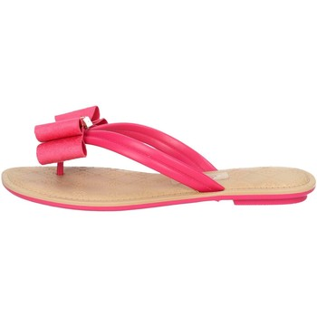 Chaussures Femme Tongs Grendha 17118 90063 Tongs Femme Rose Rose