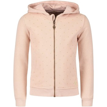 Vêtements Fille Pulls Guess Pull Fleece Rose Rose