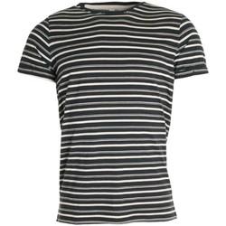 Vêtements Homme T-shirts manches courtes Minimum OXLEY Bleu Marine