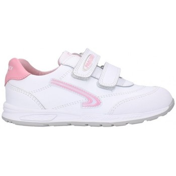 Chaussures Fille Baskets basses Pablosky 265607 267908 Niña Rosa rose