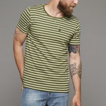 Vêtements Homme T-shirts manches courtes Suit BEAGLE Dust Green