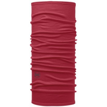 Accessoires Femme Accessoires sport Buff LIGHTWEIGHT MERINO WOOL SOLID RED SCARLET TOUR DE COU SOLID RED SCARLET