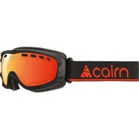 Accessoires Accessoires sport Cairn VISOR OTG SPX3000IUM MAT BLACK ORANGE MIRROR MASQUE MAT BLACK ORANGE MIRROR
