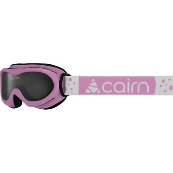 Accessoires Accessoires sport Cairn BUG S SHINY PINK/F MASQUE SHINY PINK/F