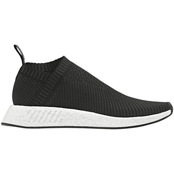 Chaussures Homme Baskets basses adidas Originals ZAPATILLAS  NMD CS2 PK Noir