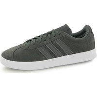 Chaussures Homme Baskets basses adidas Originals Baskets  Vl Court 2.0 Gris H gris