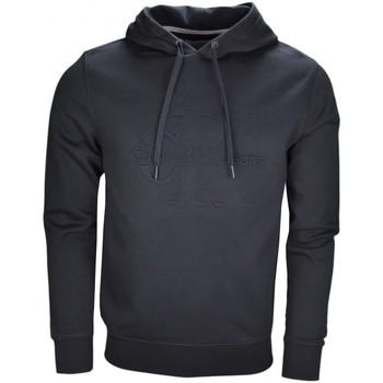 Vêtements Homme Sweats Calvin Klein Jeans Sweat à capuche  noir pour homme Noir
