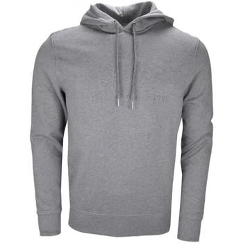 Vêtements Homme Sweats Calvin Klein Jeans Sweat à capuche  gris pour homme Gris