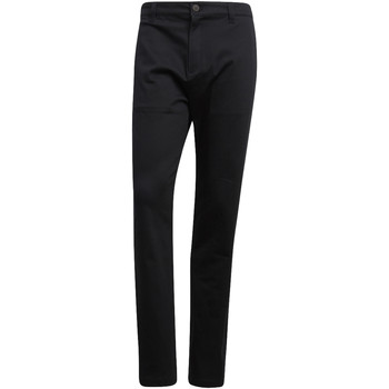 Vêtements Homme Chinos / Carrots adidas Originals Pantalon adi Chino Noir