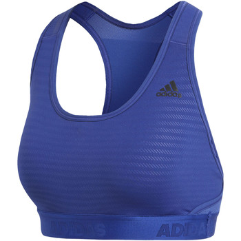 Vêtements Femme Brassières de sport adidas Performance Brassière Don´t Rest Alphaskin Tech Padded black