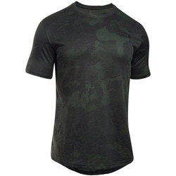 Vêtements Homme T-shirts manches courtes Under Armour UA Sportstyle Core Tee 1303705-357