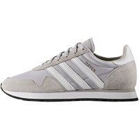 Chaussures Baskets basses adidas Originals Chaussure Haven Gris / Blanc / Gris