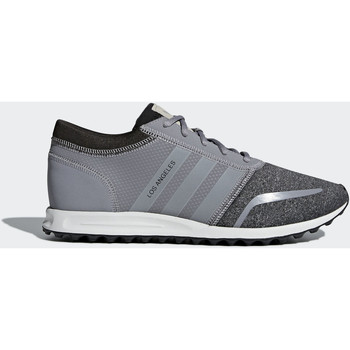 Chaussures Homme Baskets basses adidas Originals Chaussure Los Angeles grey