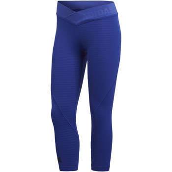 Vêtements Femme Leggings adidas Performance Tight 3/4 Alphaskin Tech black