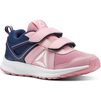 Chaussures Fille Running / trail Reebok Sport Almotio 3.0 Pink