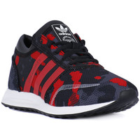 Chaussures Homme Baskets basses adidas Originals LOS ANGELES J Nero