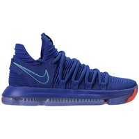Chaussures Homme Baskets basses Nike Zoom KD 10