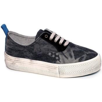 Chaussures Femme Baskets basses No Name SHAKE CREW Noir