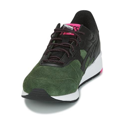 Gel Baskets Chaussures Homme Lyte Asics Basses Kaki Noir BqwOdT6