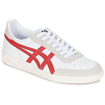 Chaussures Baskets basses Asics GEL-VICKKA TRS Blanc / Rouge