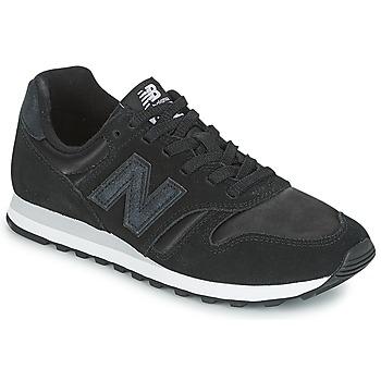 Chaussures Femme Baskets basses New Balance WL373 Noir