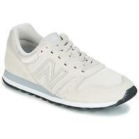 Chaussures Femme Baskets basses New Balance WL373 Blanc