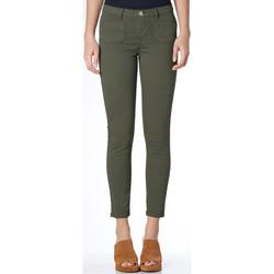 Vêtements Femme Pantalons Islow CLARA Vert Armée