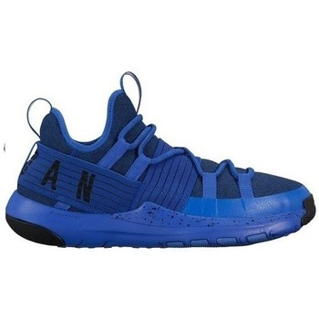 Chaussures Homme Baskets basses Nike Trainer Pro Bleu