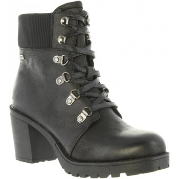 Chaussures Femme Bottines MTNG 59989 Negro