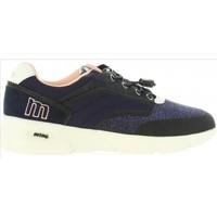 Chaussures Femme Baskets basses MTNG 69076 Azul